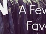 NYFW Fall 2013: Favorites