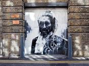 Conor Harrington London Mural