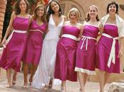 Bridesmaids Gown Trends 2013