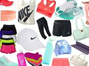 Workout Fashion!