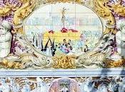 Azulejomanía: Images Sevilla Through Tile