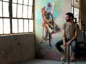 David Agenjo Painter