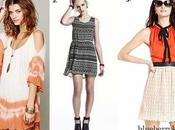 List: Trending Coachella Festival Summer 2013 Fashion