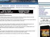 Article Syndication Advice That Should Definitely Follow