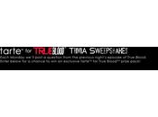 Tarte Cosmetics True Blood Triva Sweepstakes