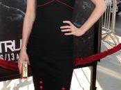 Kristin Bauer Auctions True Blood Premiere Dress Charity