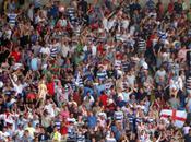 Rangers Back! Queens Park Return Premier League