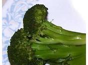 SUPER NUTRITIOUS FOOD: Broccoli