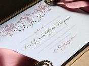 Luxury Wedding Invitations!