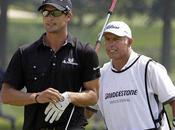 Former Tiger Woods Caddie Steve Williams More Popular Than Adam Scott?