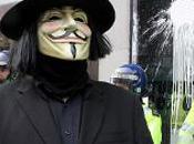 Could London Riots Burn Down David Cameron's Premiership?