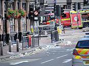 London Burning?