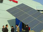 China Solar Gets Boost