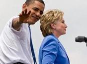 Democrats Turn President Obama, Look Hillary Clinton