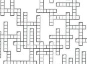 Fall Author Events Crossword Puzzle Form
