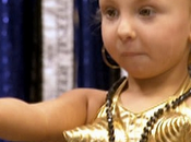 Gnashing Flippers Over Toddlers Tiaras