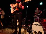 Bear, Country Mice Played Mercury Lounge