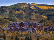 RITZ-CARLTON, BACHELOR GULCH, Avon, Colorado