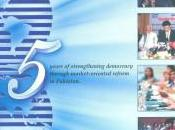 CIPE Marks Five Years Pakistan