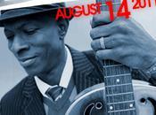 Blues Musicians Complete School Fundraiser