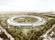Apple's Flying Saucer Architects Were Just Teasing...