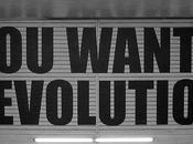 We're Green Revolution. Wait…So Where's Revolution?
