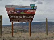 2011 April Dominguez Creek (Falls Petroglyphs), Dominguez-Escalante National Conservation Area Canyon Wilderness