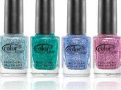 Upcoming Collections: Nail Polish: Color Club Beyond Mistletoe Collection Holiday 2011