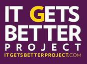 Videos: Carrie, Ryan, Chris, Jim, Todd Join Gets Better Campaign