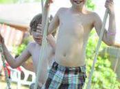 Summer Break {Way Less Parent}