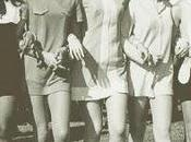 History Mini Skirts