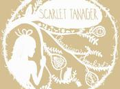 Scarlet Tanager's American Songbird [7.4]