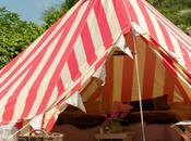 Glam Camping Anyone?