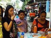 Street Foods Food Trip Pardo Market