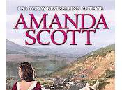 Border Lass Amanda Scott