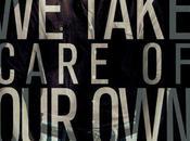 Poster Released Alexander Skarsgård's 'Straw Dogs'