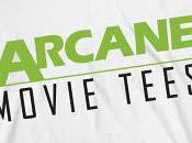 Promotion Arcane Movie Tees