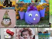 2011 Parents Best Craft Kids Blog Nominee
