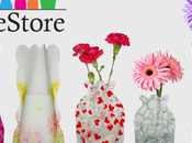 SaveMore: Free Expandable Vases with Shipping!