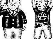 Libertarian Anarchist?