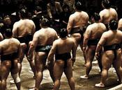 Sumo Wrestling Photography