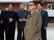 North Korean Leader Jong-il Visits Siberia Bullet-proof Train) Secretive Russian Talks