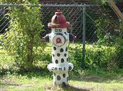 Cool Fire Hydrants