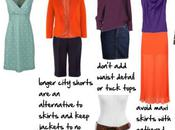 Tips Dressing Short Waist