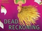 Mini-Review: Dead Reckoning