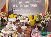 Vintage Garden Wedding Theme Sensationally Sweet Events