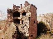 Wordless Wednesday: Heidelberg Castle