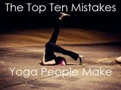Mistakes People Make Their Yoga Practice Clever with Hello Misha