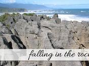 Falling Rock.