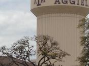 Texas College Tour Part Station!